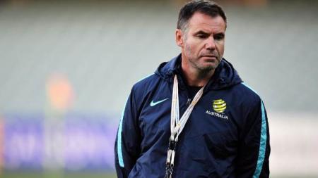 Pelatih Timnas Australia U-19, Ante Milicic. - INDOSPORT