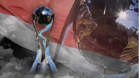 Trophy FIFA World Cup U-20 - INDOSPORT