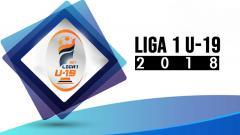 Indosport - Logo Liga 1 U-19.