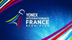 Indosport - Turnamen bulutangkis French Open 2019 akan dimulai pekan depan.