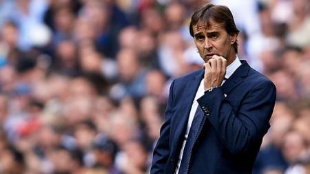 Mengenal pelatih Sevilla Julen Lopetegui, dari dihujat seantero Spanyol hingga kini menjadi harapan jaga marwah LaLiga. - INDOSPORT