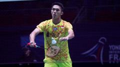 Indosport - Jadwal pertandingan Australian Open 2019 pada hari Jumat (7/6/19) ini memperlihatkan pertemuan antara wakil Indonesia, Jonatan Christie kontra Lin Dan (China).