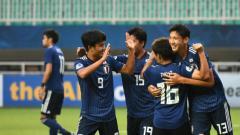 Indosport - Timnas Jepang U-19