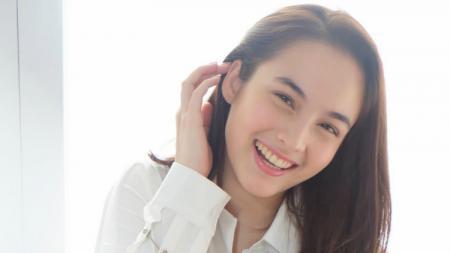 Aktris Indonesia, Chelsea Islan. - INDOSPORT