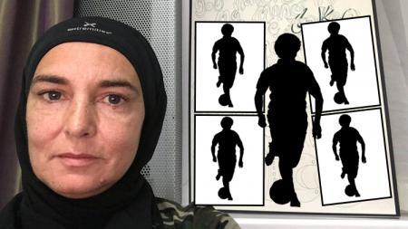 Seperti Sinead O'Connor, 5 Pesepak Bola Top Dunia Ini Juga Masuk Islam. - INDOSPORT