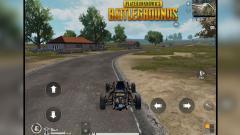 Indosport - Buggy, salah satu jenis kendaraan yang ada dalam game eSports PUBG