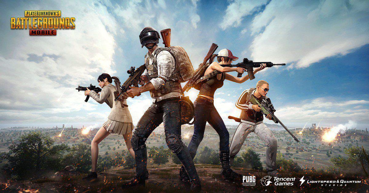 Menembak, Salah satu cabang olahraga yang ada dalam game PUBG Copyright: IN-Tech