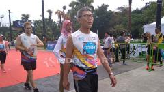 Indosport - Jakarta Marathon 2018