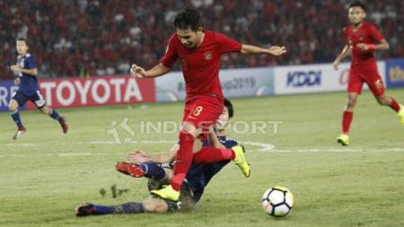 Taklukkan Nepal, Timnas Indonesia U-23 Semakin Pede Jungkalkan Australia - INDOSPORT