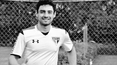 Daniel Correa Freitas, pemain Sao Paulo - INDOSPORT