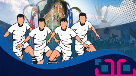 Piala AFF 2018. - INDOSPORT
