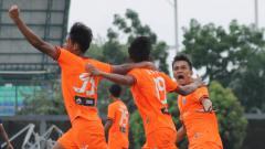 Indosport - Skuat Persija U-19