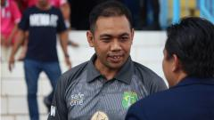 Indosport - Manajer Persebaya, Candra Wahyudi.