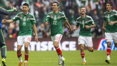 Indosport - Presiden Liga Sepak Bola Mexico Positif Terkena Virus Corona