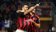 Indosport - Striker AC Milan, Suso, mendapat kesempatan terakhir untuk tunjukan diri bisa menetap di San Siro dari Stefano Pioli selaku pelatih Rossoneri.