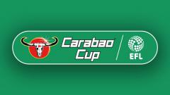 Indosport - Logo Piala Liga Inggris (Carabao Cup) musim 2018/2019