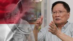 Indosport - Legenda bulutangkis Indonesia, Tan Joe Hok