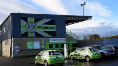 Indosport - Forest Green Rovers, klub Go Green pertama di dunia