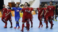 Indosport - Timnas Futsal Indonesia.