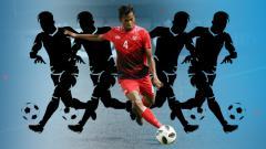 Indosport - 5 pemain yang bisa bersinar di Piala AFF