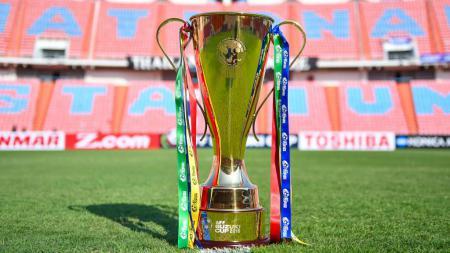 Trofi Piala AFF - INDOSPORT