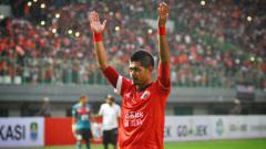 Indosport - Pemain dan Legenda Persija Jakarta, Bambang Pamungkas
