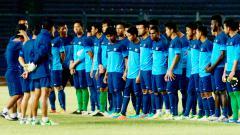 Indosport - Timnas Indonesia.