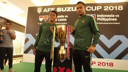 AFF Suzuki Cup 2018 Trophy Tour.