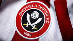 Indosport - Logo Sheffield United