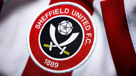 Logo Sheffield United - INDOSPORT