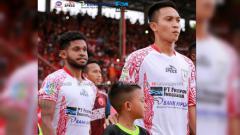 Indosport - PSM vs Persipura.