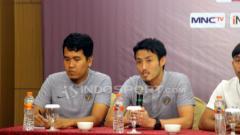 Indosport - Kensuke Takahashi, pelatih timnas futsal Indonesia.