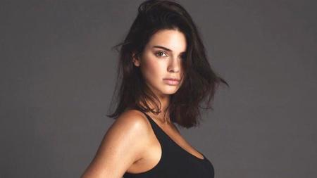 Kendall Jenner - INDOSPORT