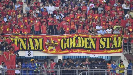Berkat keberhasilan basmi virus corona, Vietnam mengajukan diri menjadi tuan rumah Piala AFF 2020. - INDOSPORT