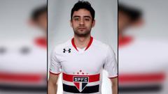 Indosport - Daniel Correa Freitas, mantan pemain sepak bola asal Brasil.