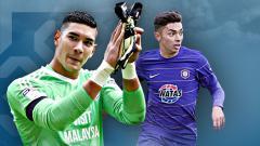 Indosport - Pemain Liga Eropa yang berpotensi absen di Timnas Filipina.