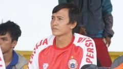 Indosport - Washiyatul Akmal dipercaya menjadi asisten pelatih Persija Jakarta U-19.