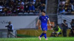 Indosport - Kapten Timnas Thailand, Chalermpong Kerdkaew.