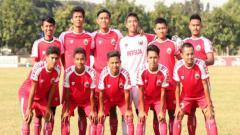 Indosport - Jelang Liga 2 2020, Persekat Tegal kedatangan pemain muda berbakat yakni Adhe Owen yang musim lalu menjadi kapten Persija di kompetisi Elite Pro Academy.
