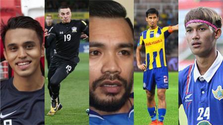 Jadi sorotan di Piala AFF 2016, 5 pemain ini yang hilang di Piala AFF 2018 - INDOSPORT