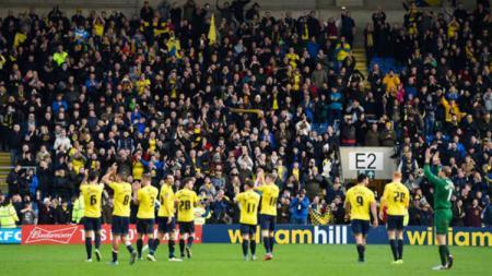 3 Pemain Oxford United ini Harus Dipertahankan Bakrie Group Jika Juara Liga Inggris. - INDOSPORT