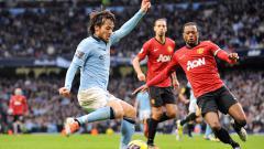Indosport - Pep Guardiola menyatakan jika David Silva bakal bertahan di Etihad dan akan bermain untuk Manchester City sampai akhir musim 2019/20 ini.