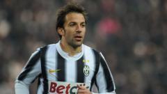 Indosport - Alessandro Del Piero mengaku terkejut dengan keputusan manajemen yang menunjuk Andrea Pirlo sebagai pelatih baru menggantikan Maurizio Sarri di Juventus.