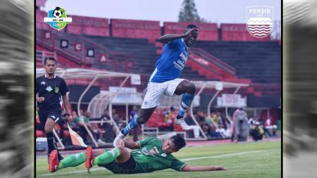 Persib Bandung vs PSMS Medan - INDOSPORT