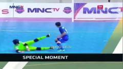 Indosport - Muhammad Nazil Purnama