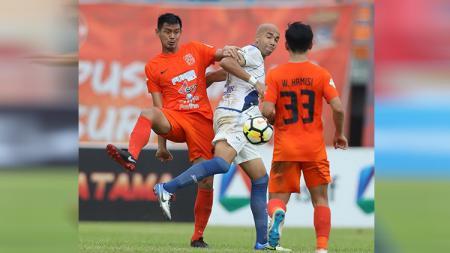 Borneo FC vs PSIS Semarang - INDOSPORT