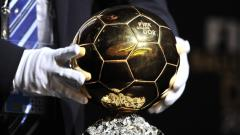 Indosport - Top 5 News: Kandidat Peraih Ballon d'Or 2021, Madrid Bajak Kapten Barcelona.