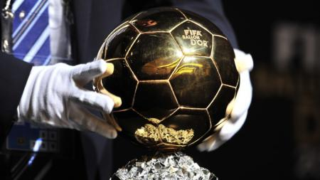 Ballon d'Or. - INDOSPORT