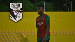 Indosport - Zulfiandi dihubungkan dengan klub Thailand Chainat Hornbill FC.
