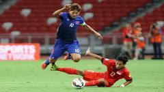 Indosport - Kapten Timnas Kamboja di Piala AFF 2018, Kouch Sokumpheak